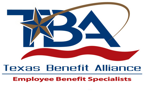 Texas Benefit Alliance Logo